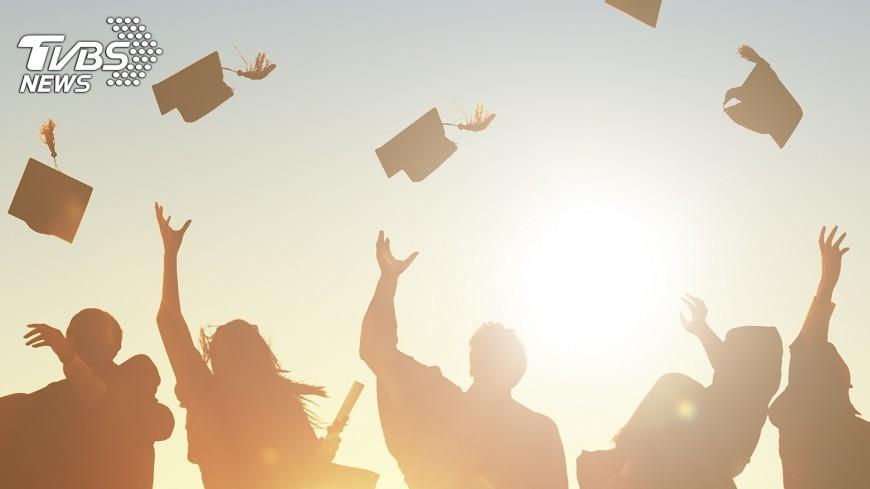 示意圖/TVBS 中國大學畢業生 求職新指標:有趣