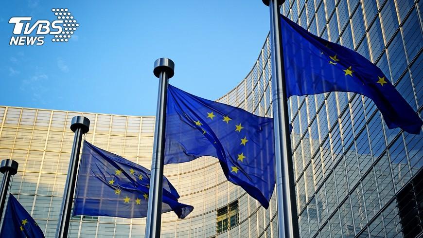 示意圖/TVBS 歐盟提醒英國 脫歐談判時間不多了