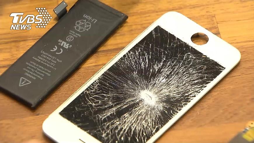 圖/TVBS 研調:電池芯價格  進入緩漲階段