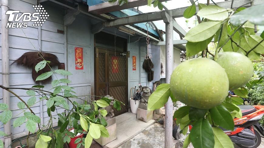 圖/中央社 俞大維故居案 北市提報國定古蹟中央審查