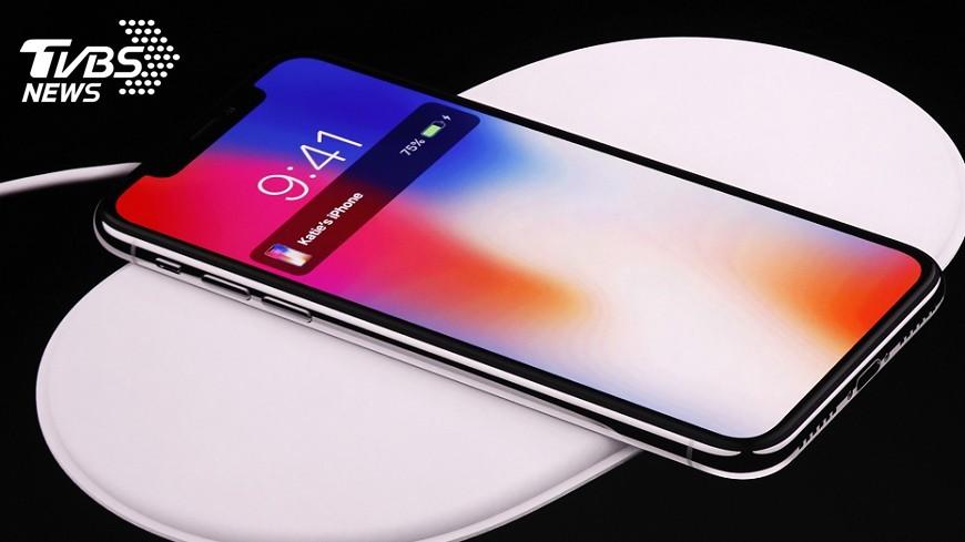圖/達志影像美聯社 iPhone X預購 台灣之星:下單比i8快4倍