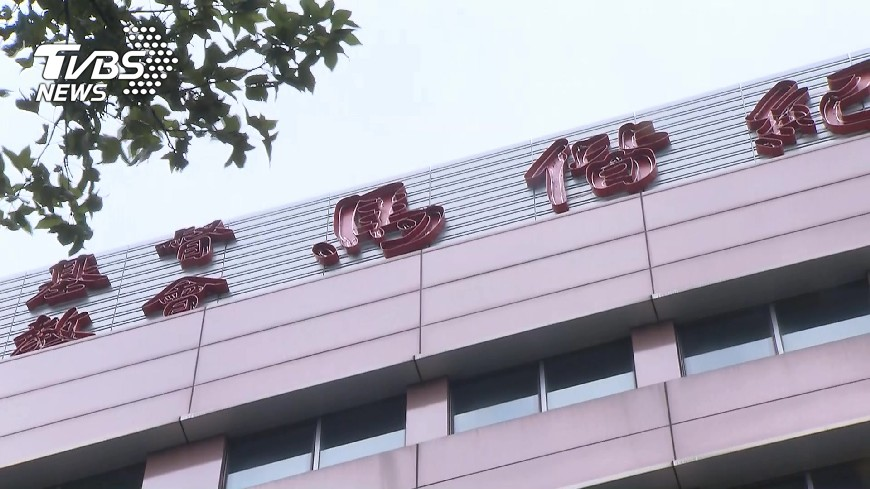 圖/TVBS 馬偕醫院告林璨 冒用商標和偽造文書