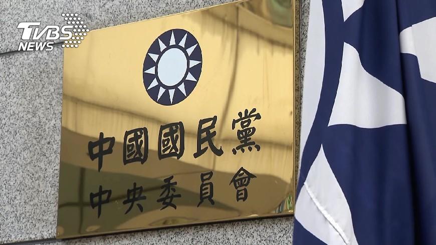 圖/TVBS T怪客踢新聞/藍綠有別的姿態和嘴臉