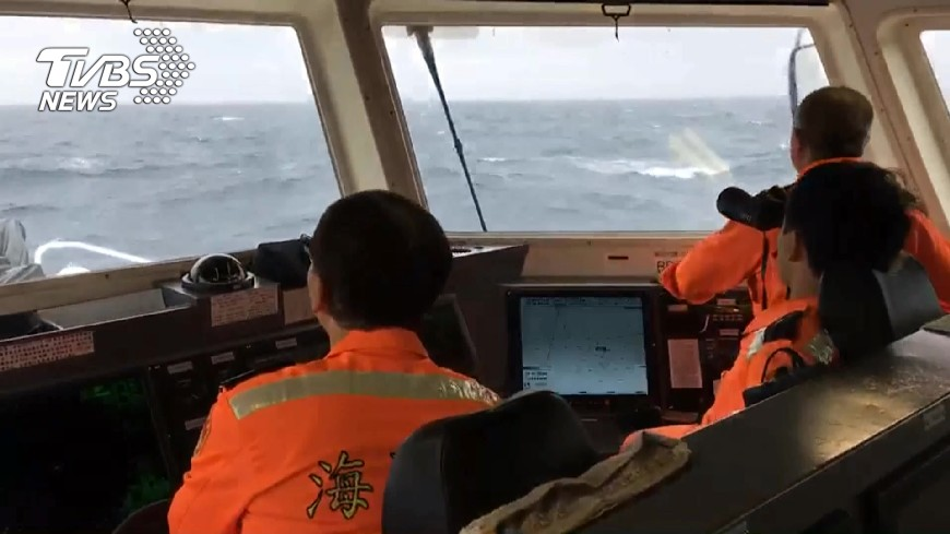 幻象消失台灣百慕達!東北角海域機艦失蹤頻傳