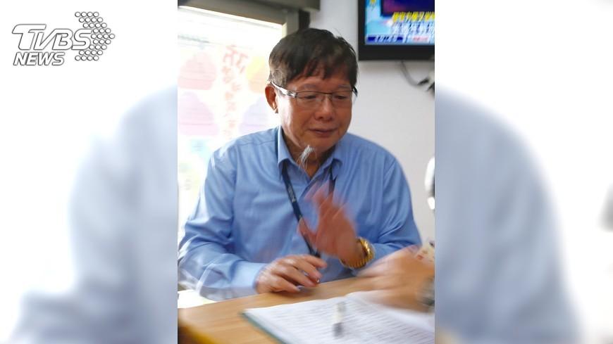 圖/中央社 慶富案疑涉喬興達港用地 檢將再傳陳慶男